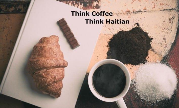 Pledge Haitian Coffee