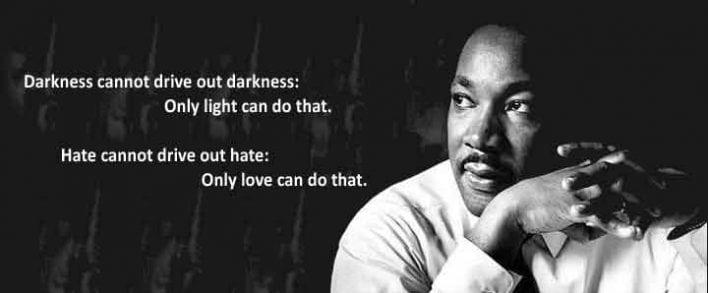 best quotes mlk haiti