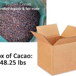 buy haitian cacao online