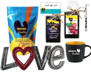 Best Valentine Gift Set from Haiti
