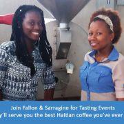 buy Haitian Coffee, Port au Prince Haiti