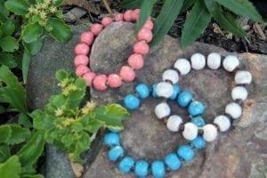 Fair trade jewelry, Haiti