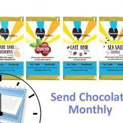 chocolate subscription