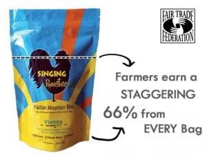 fair trade haitian coffee