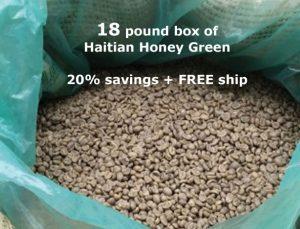 buy bulk Haitian coffee online