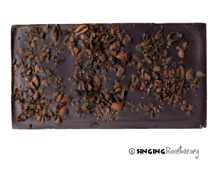 dark coffee chocolate