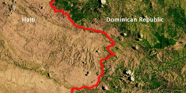 deforestation made hurricane matthew worse for haiti
