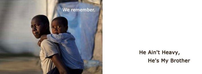 haiti earthquake 2012