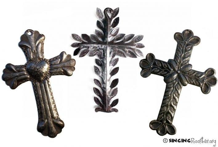 haiti-metal-cross-trio