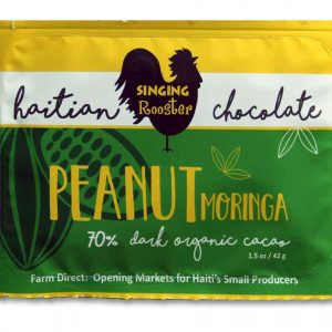 buy organic haitian chocolate bar online
