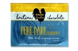 buy  fair trade haitian chocolate bar online