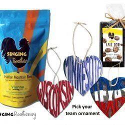 haitian coffee sale