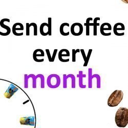 haitian coffee subscription month