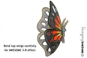 lg monarch butterfly haiti