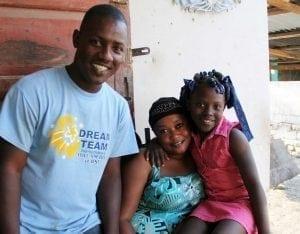 louis family