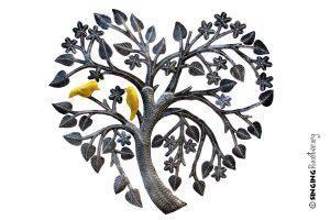 love bird tree of life
