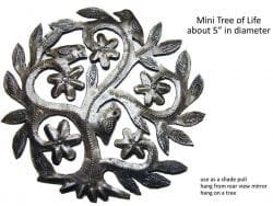 mini tree of life, haiti