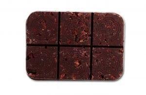 buy Haitian chocolate online, orange nibs