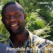 pamphile richard #haitianart