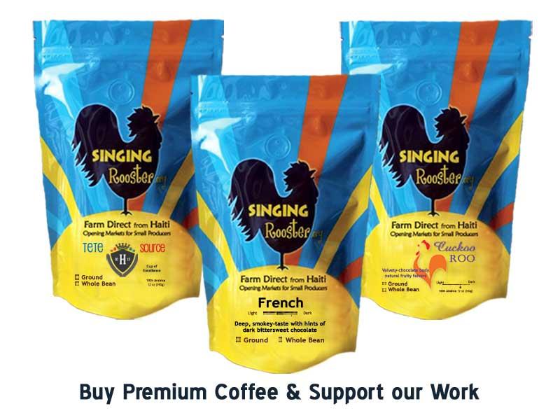 premium coffee subscriptions
