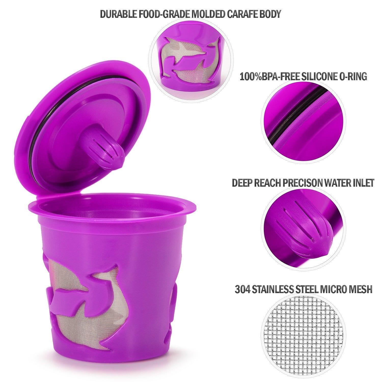 reusable kcup .