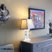 online gallery one of a kind art from Haiti
