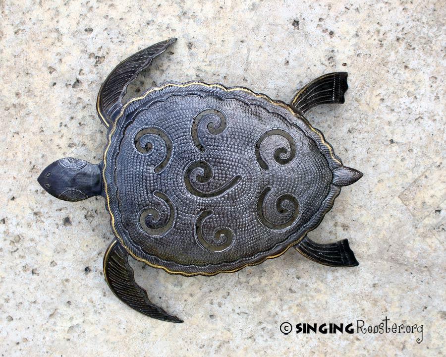 sea turtle art, save