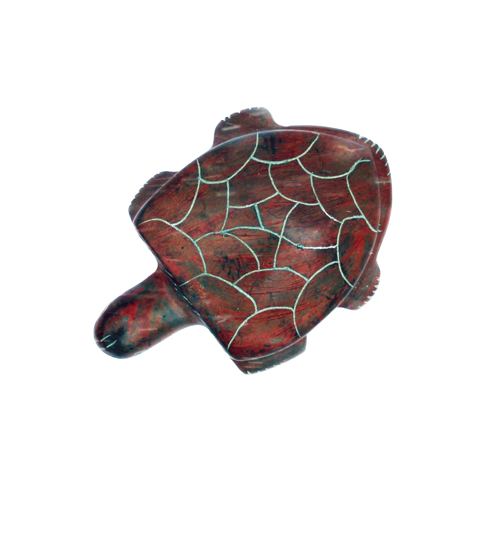 Buy soap stone turtle sculpture online